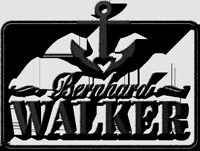 Bernhard Walker :: Torfmutte Delphin